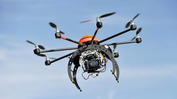 Drone-camera-use-cases-for-atmel-sam-e70