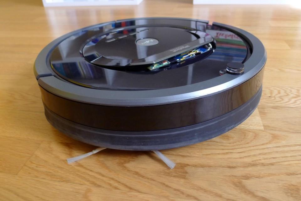 Roomba_ctrl