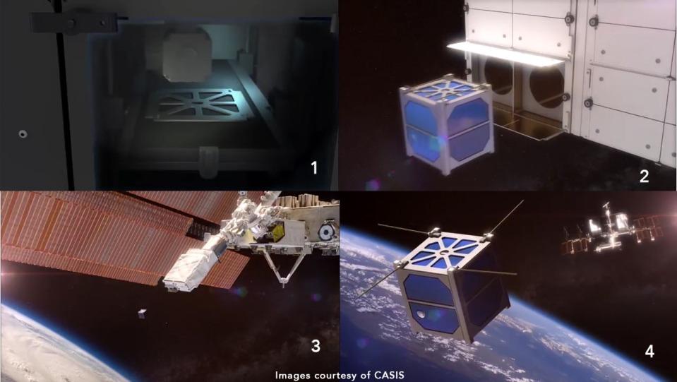 CubeSat-Slide