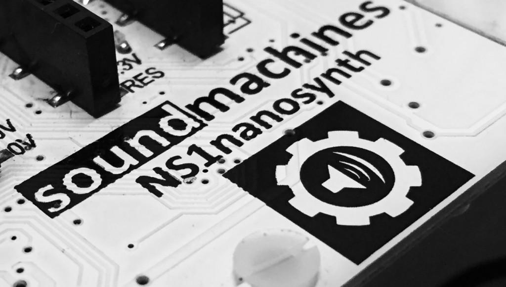 This pocket-sized, modular synthesizer is based on Arduino | IT Eco