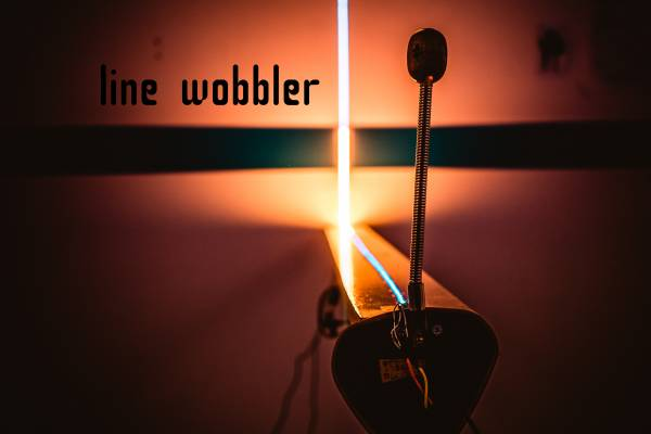 line-wobbler
