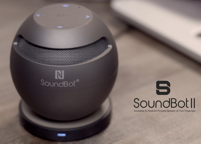 SoundBot-II-Qi-Wireless-Charged-Speaker-System