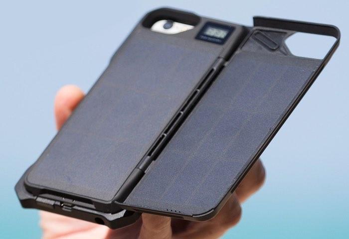 Sunny-iPhone-Solar-Power-Case