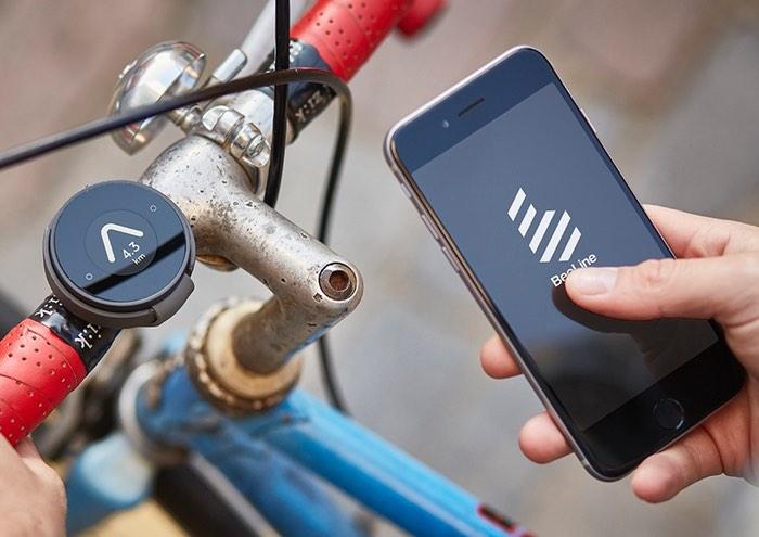 BeeLine-Bicycle-GPS-Navigation