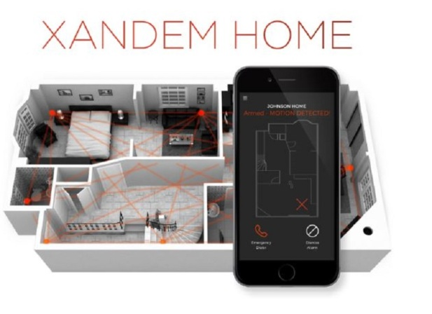 Xandem-Home-Security-System