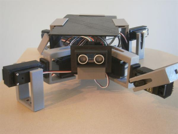 build-own-walking-waving-3d-printed-social-quadruped-robot-1