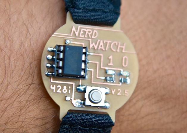 NerdWatch