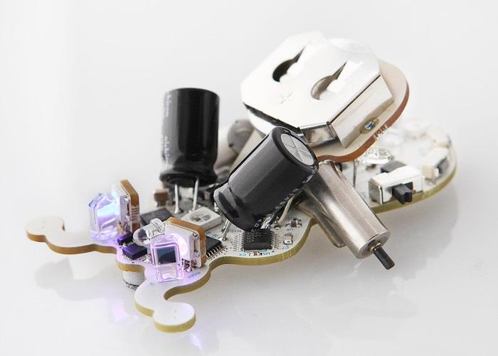 Tiny-Ringo-Arduino-Robot