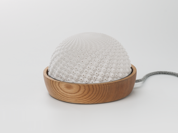 Watch this 3D-printed sculpture create an opticalillusion